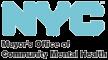 nyc-mayors-office-of-community-mental-health logo